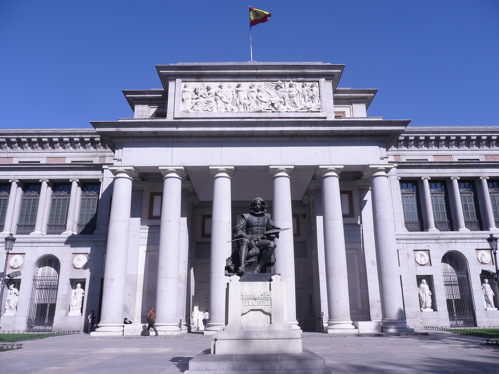 Virtual Tour Museo Del Prado